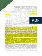 Justification Perfection EGW Encyclopedia