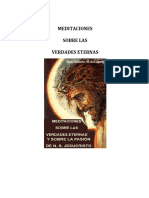 Meditaciones Sobre Las Verdades Eternas - San Alfonso M de Ligorio