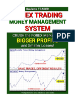 Forex Trading Money Management - Don Guy