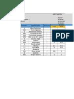 Analisis de Precios Presupuestos 1.2
