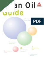 Clean Oil Guide