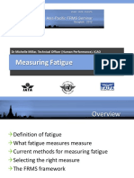 4. Measuring Fatigue234l