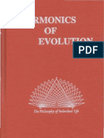 Harmonics of Evolution Ocr