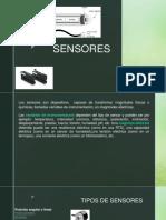 Sensor Es