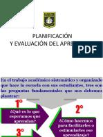 Planificar y Evaluar Por Competencias (1)