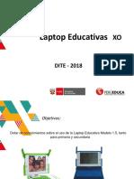 Presentación Laptop XO