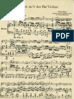 Haydn 4