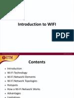 Kursus WIFI