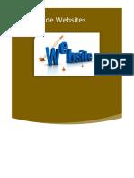 Criação de Websites Erica