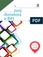 Direktorij Donatora 12 Mreza Za Izgradnju Mira Mart 2018