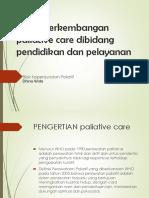 01 Trend Perkembangan Paliative Care