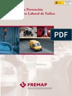 Guía Prev Accid Laboral Trafico