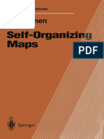 Teuvo Kohonen - Self-Organizing Maps