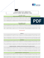 Gab_preliminar 2016 – EBSERH UFPA