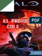El Protocolo Cole - Tobias S Buckell.pdf