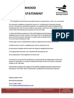 Alderton Basic Conditions and Legal Statement