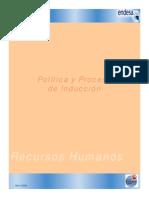 ENDESACHI_RRHH_POLITICAS_ESP_Proceso_Induccion.pdf