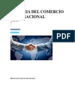 Historia Del Comercio Internacional (3)