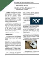 Informe Afinador Iteracion II