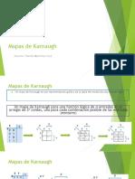 Mapas Karnough