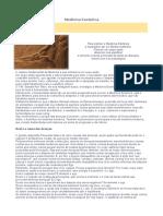 Medicina Esotérica Chacras para cura de doenças variadas