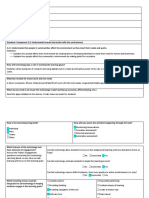 it planning form-interactive poster