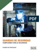 Díptico Guardas de Seguridad