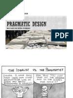 Pragmatics m