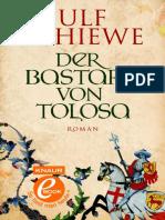 Schiewe, Ulf - Frankreich 01 - Der Bastard Von Tolosa