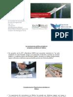 Concesiones Carreteras en México