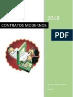 Módulo -  CONTRATOS MODERNOS