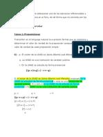 Paso 2. logica matematica