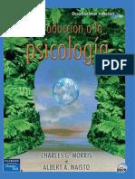 Percepción - Introducción a La Psicología