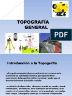 Topografia General
