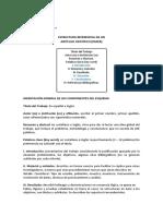 Estructuras Básicas Del Papers1