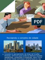 História Do Urbanismo Aula 2