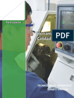 Manual Herramientas de La Calidad U2 201620