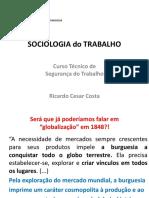 04 - SOCIOLOGIA Do TRABALHO - Globaliz-neoliberalismo