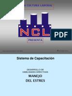 Capacitacion en Manejo Del Estres II