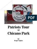 Patriots Tour of Chicano Park