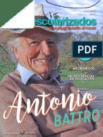 Desescolarizados 'la revista' Tomo 3 - Antonio Battro