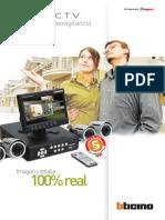 Brochure CCTV 2014
