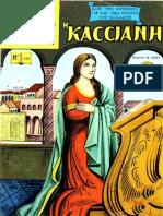 [1229]ΚΛΑΣΣΙΚΑ ΕΙΚΟΝΟΓΡΑΦΗΜΕΝΑ - ΚΑΣΣΙΑΝΗ