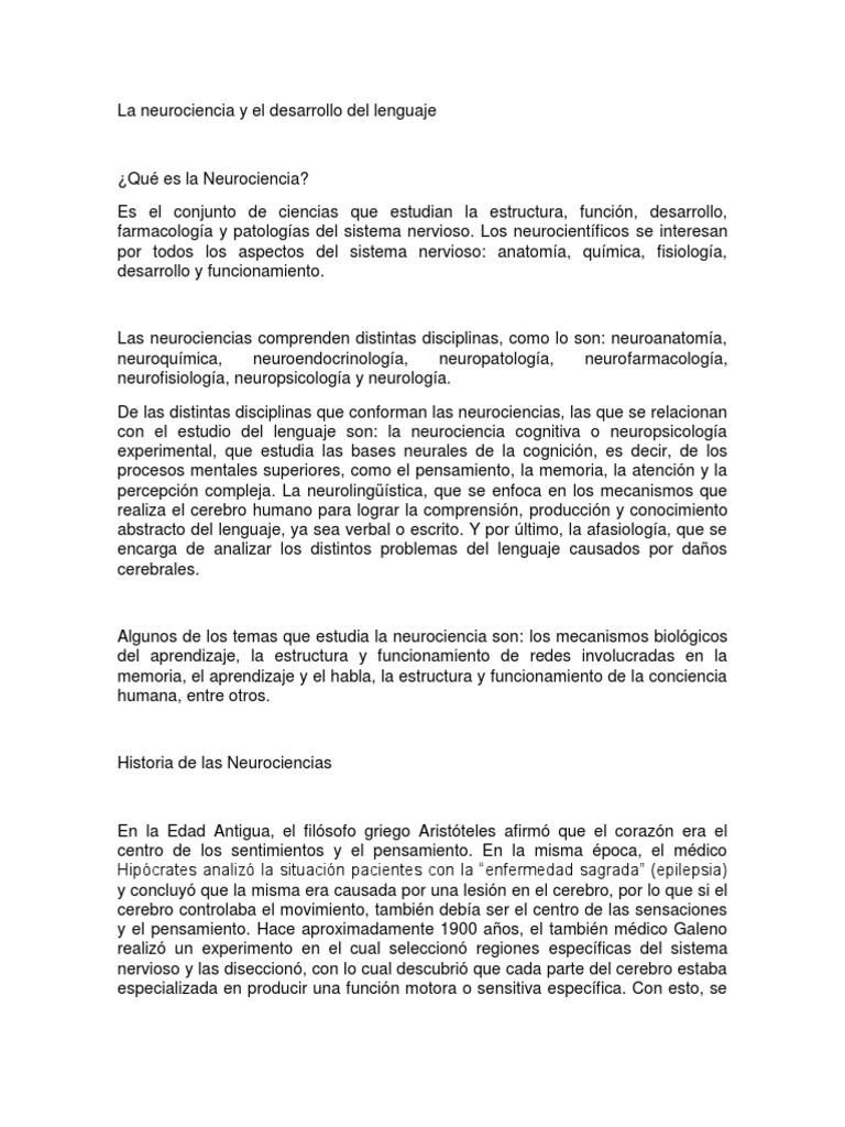 Excepcional Anatomía Y Fisiología Artículos De Noticias Imagen ...