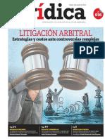 juridica Nº 616