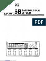 Manual me6b