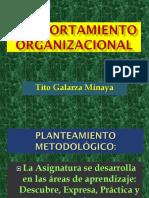 0.- Curso de Comportamient Organizacional