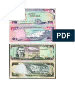 Jamaica Money Part 2