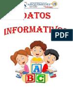 Carpeta Pedagogica Marzo Imprimir