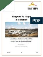 Rapport de Stage d (1)